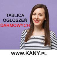 Ogłoszeniowym praca za granicą kany.pl